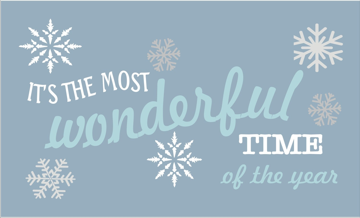 it s the most wonderful time of You should always be the best decoration in your own house~ phoebe howard hello dear friends and welcome it is that time of year when we are all thinking about the holidays.