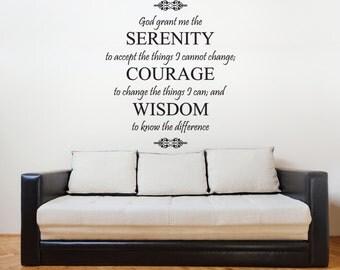 spiritual aa verse etsy