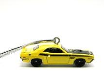 1971 Dodge Challenger T/A Hot Wheels Ornament
