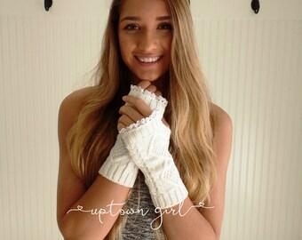 Womens Fingerless Gloves, Girls Fingerless Gloves, Knitted Gloves, Womens Winter Gloves, Fingerless Gloves, Knit Gloves, Knit Gloves Womens