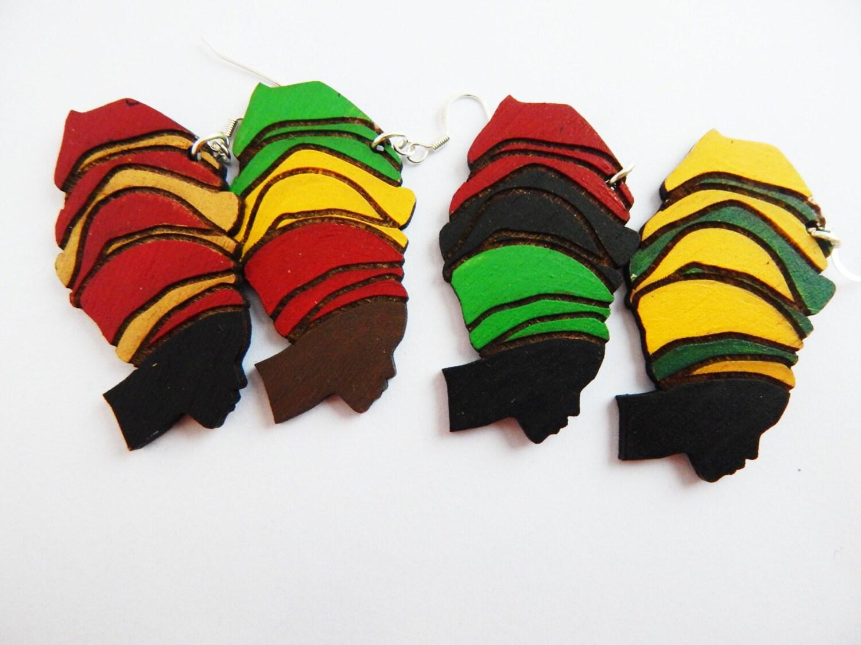 African dress   Etsy