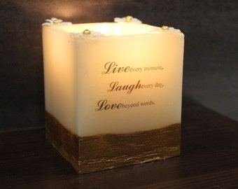Gift - Soy Candles - Gift for her - 8 Fragrances