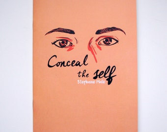 Conceal the Self Comic