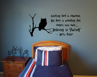 Platform Wall Decal Wall Vinyl Wall Decor Decal - Wall decals harry potter
