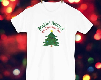 Christmas Shirt, Toddler Clothes, Christmas Gift, Christmas clothes, Cute Kids Clothes, Funny Kids Clothes, Winter, Holiday Clothes