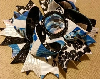 SeaWorld Hair Bow