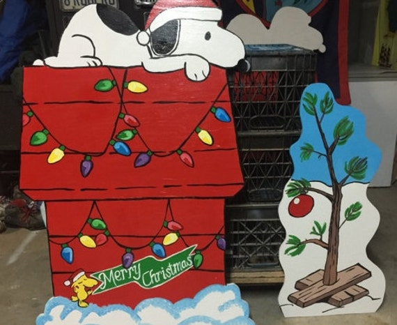 Charlie Brown Christmas Snoopy Christmas Charlie By