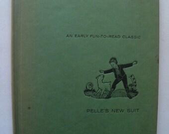 Pelle's New Suit by Elsa Beskow 1962