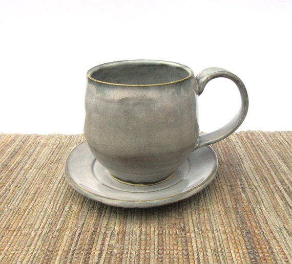 how to make a cup pottery
