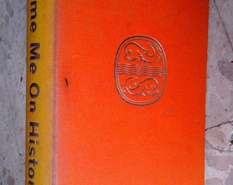 """William """"Bloke"""" Modisane - Blame me on History - First Uk Edition - London Thames and Hudson UK 1963- Banned in South Africa in 1966"""
