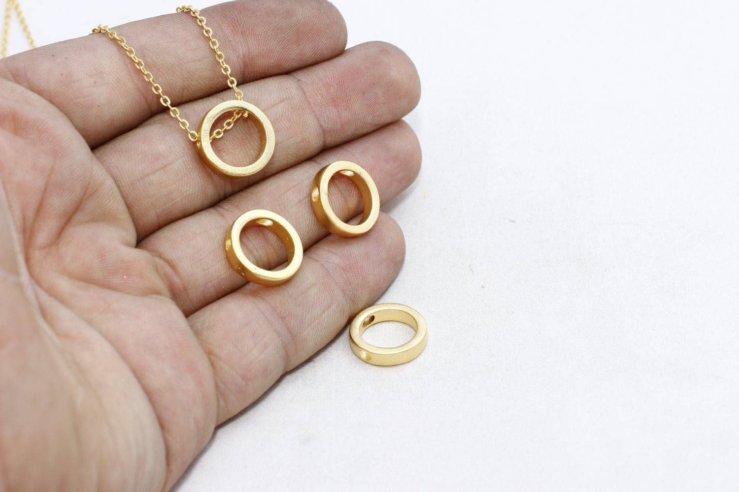 how to get something gold plated