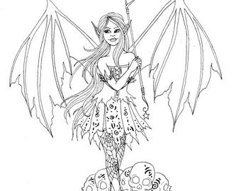 Wicca Coloring Page Wiccan Coloring Page Printable Adult