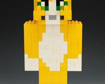 Lego Stampylonghead