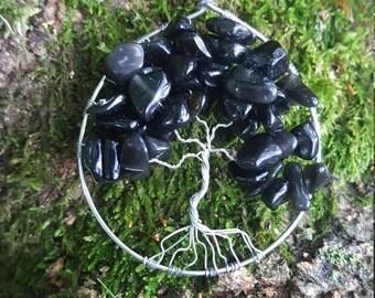 Tree of Life - Obsidian