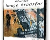 Advanced Image transfer : PDF Tutorial Instant DOWNLOAD