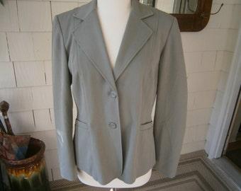 Women's Jacket - Officers Grey