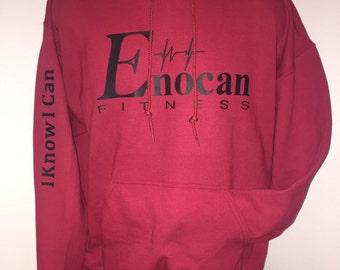 ENOCAN Men Classic Hoody