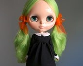 wednesday i don't care about you dress for blythe