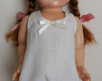 """Replacement Onesie for 16"""" Saucy Walker Doll"""