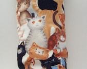 "Kick Stick Cat Toy - Catnip Pillow Wrestler - 11"" x 4 3/4"""