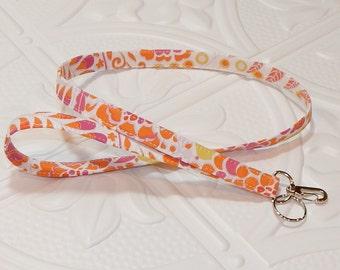 Lanyard - Badge Holder - Key Lanyard - Cute Lanyard - Nurse Lanyard - Teacher Gifts