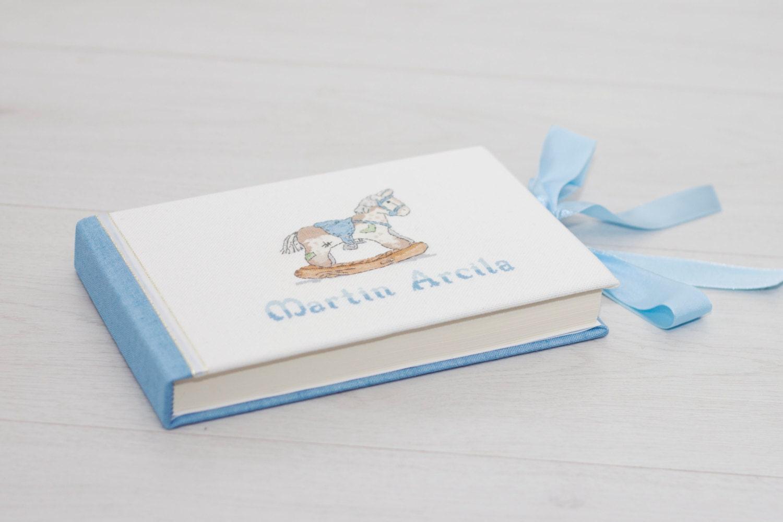 custom baby book