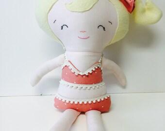 SALE SALE SALE!!!  ***Lola Doll*** Softie Doll/girl plush bikini dolly