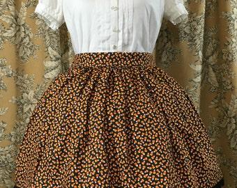 Candy Corn Lolita Skirt