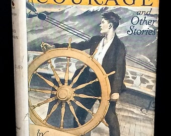 Dutch Courage by Jack London
