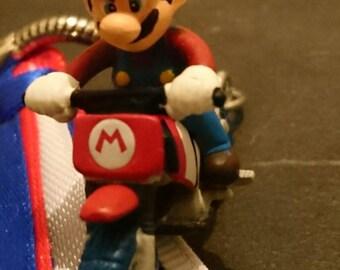 Key Mario Kart