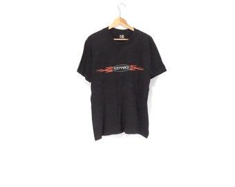 GODSMACK SHIRT // 90s // Large // Godsmack // Godsmack T-Shirt // Godsmack Shirt // Godsmack // Rock Shirt // Rock T-Shirt // Band Shirt