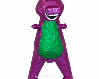 Barney Piñata