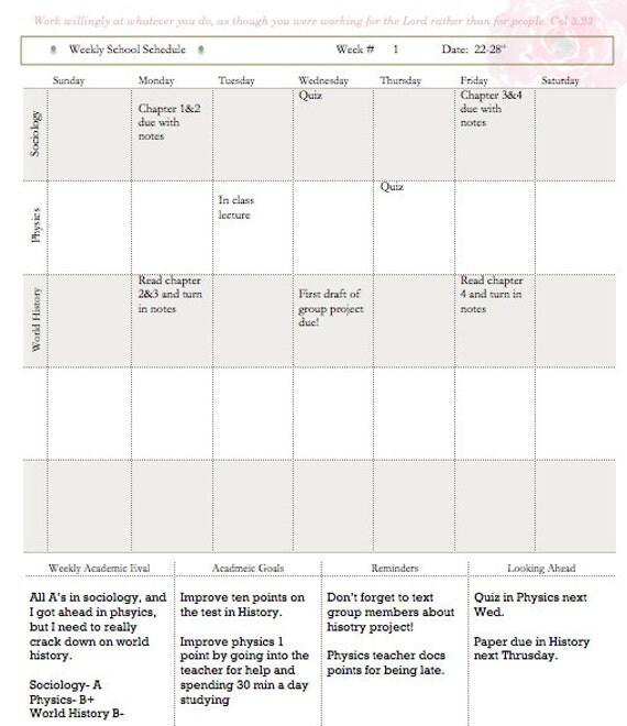 I Am Calendar