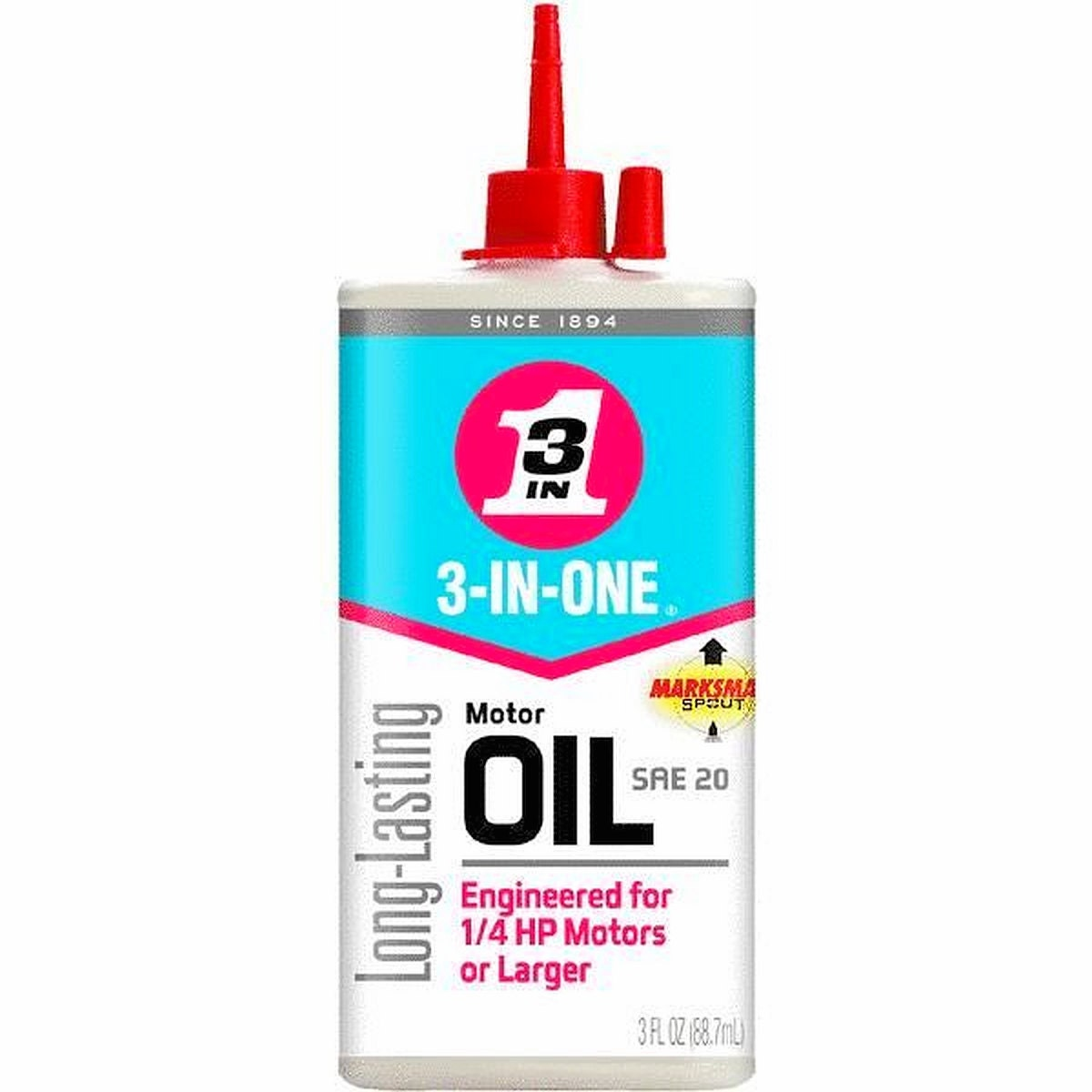 3 in one sae 20 electric motor oil long lasting lubricant for for Grease for electric motors
