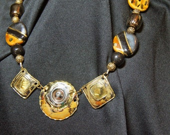Kazuri Necklace
