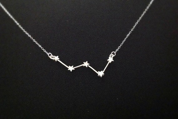 Image result for cassiopeia constellation necklace