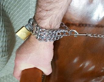 Bondage Cuffs, BDSM Cuffs, Bondage set, Restraints, Locking Cuffs, Sex toys, Adult toys, Pet Play, Hogties, sex accessories