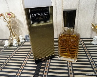 Mitsouko by Guerlain 75ml PDT VINTAGE 1994