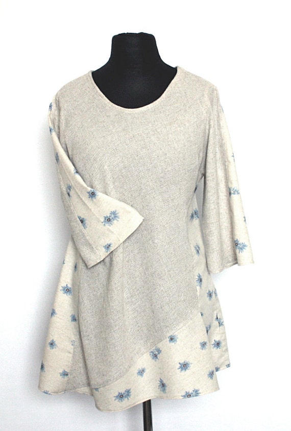 Find great deals on eBay for Linen Tunic in Tops and Blouses for All Women. Shop with confidence.