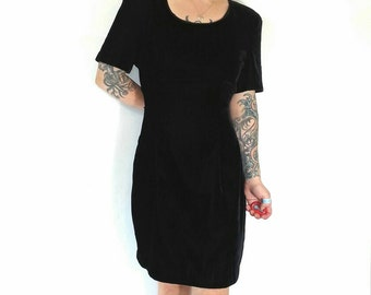 My michelle black dresses