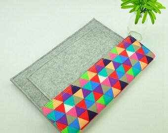 Gift Felt Macbook sleeve, Macbook Air case, Macbook Pro sleeve, Macbook 11 12 13 15 Air Pro Retina Sleeve, laptop sleeve, laptop case-CF86