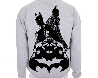 Batman jacket sweatshirt Batman Beyond DC Comic best batman college jacket bruce wayne