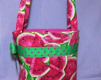 Sweet Juicy Watermelon Purse
