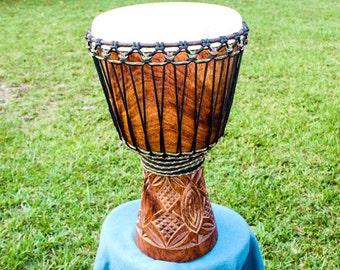 Guinnea Djembe Drum
