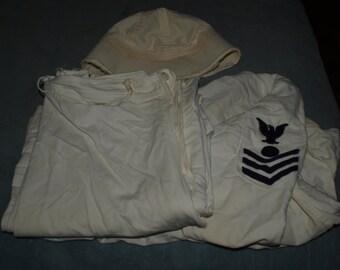 VINTAGE US Navy Uniform