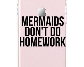 we don t need homework