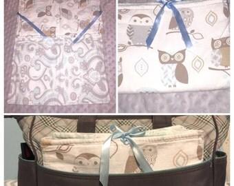 Diaper Bag Changing Pad