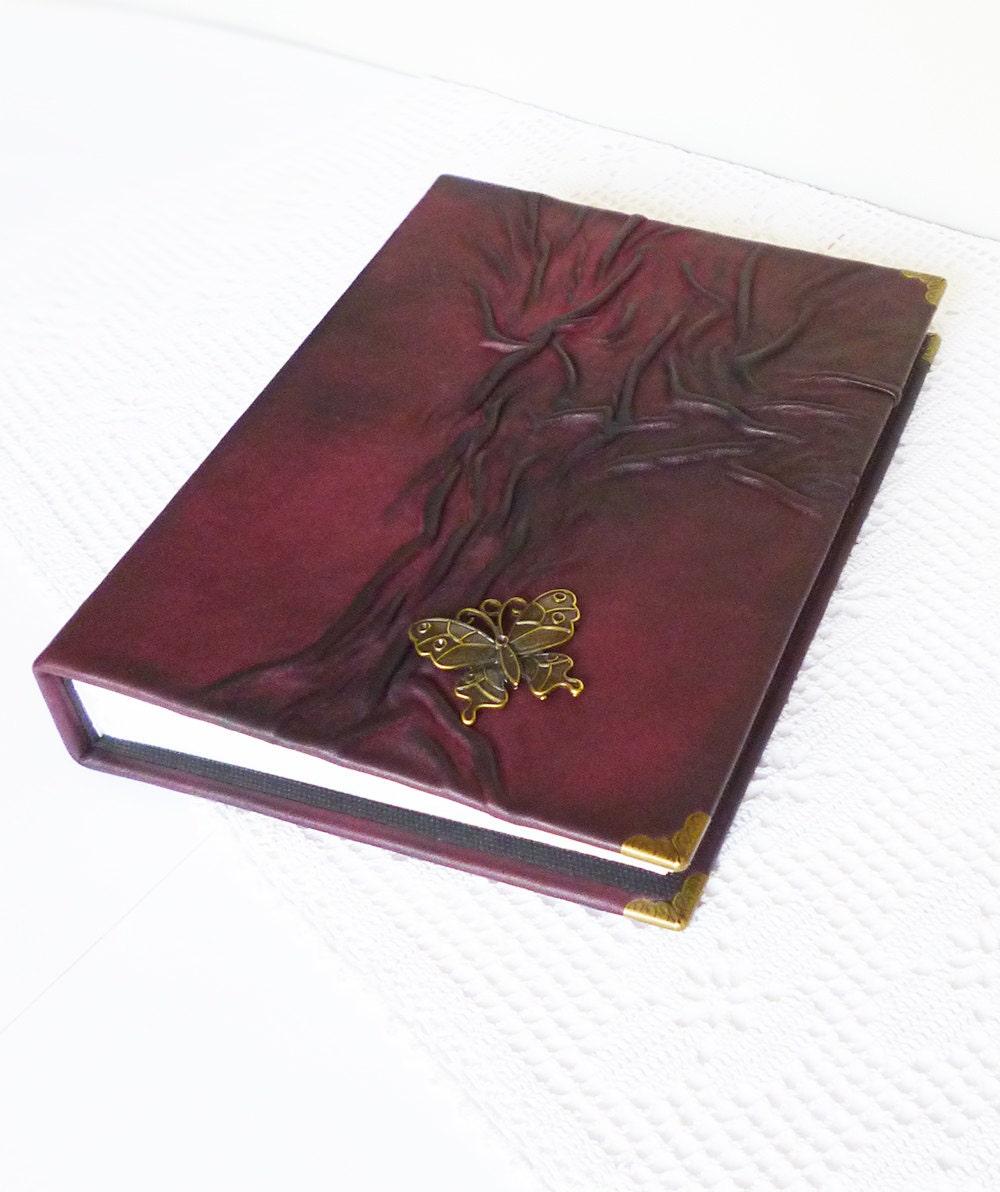 photo album 4x6 leather album burgundy 200 photo gift for. Black Bedroom Furniture Sets. Home Design Ideas