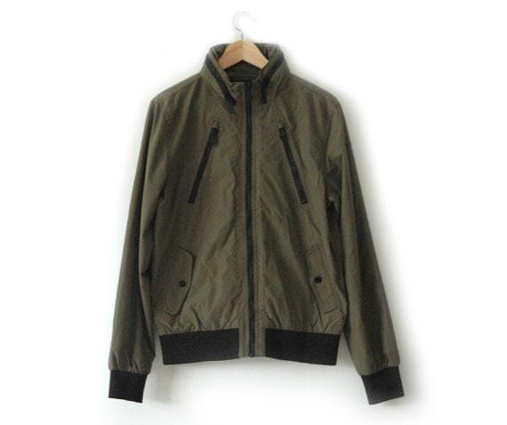 Schott NYC Army Type Jacket