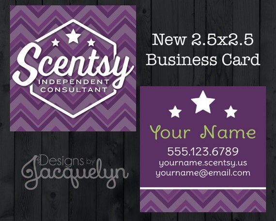 Scentsy business names